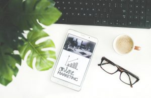 online marketing tech